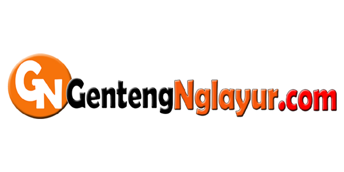 GENTENG NGLAYUR