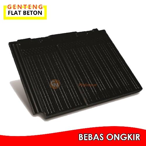 Genteng Flat Beton Duko