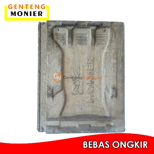 Genteng Flat Beton Monier Murah